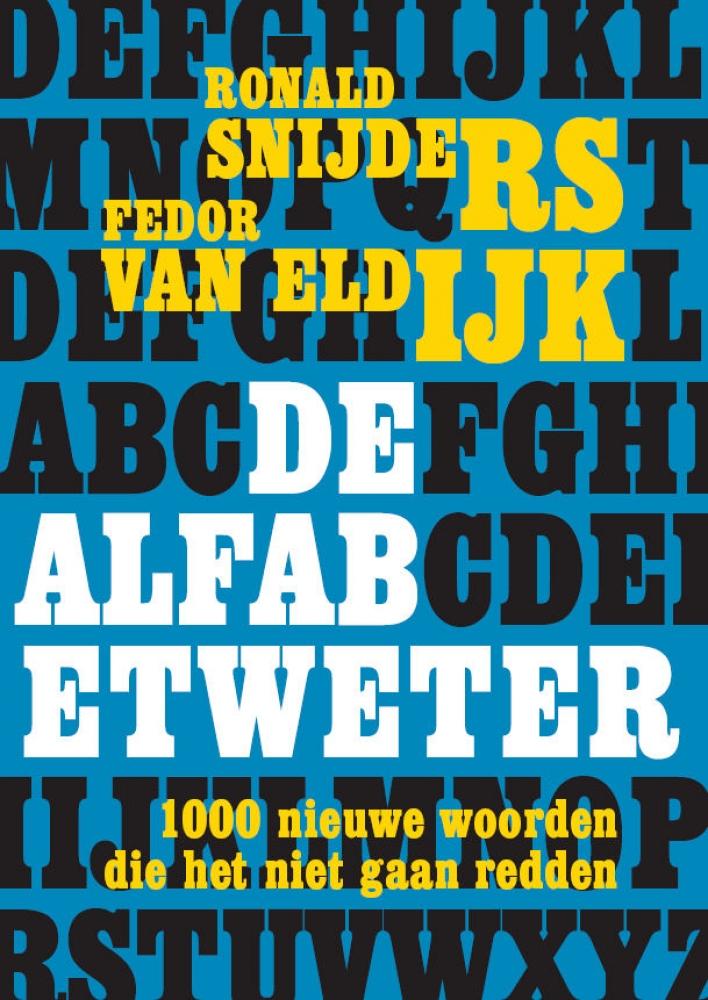 omslag: Piet Schreuders